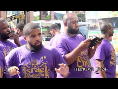 The Israelites  METRO SEXUAL OR LBGTQ IS NOT OF GOD