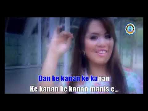 (karaoke) GEMU FAMIRE EVI TAMAMA By Banghel Damanik