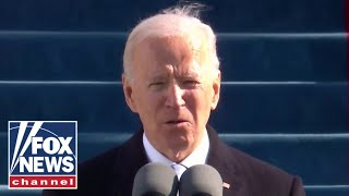 Biden pledges to defeat hate groups, civil rights organizations urge caution
