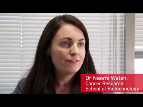 Dr. Naomi Walsh: Using genome-wide association studies (GWAS) to tackle  Pancreatic cancer