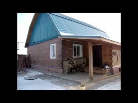 Строительство домов из кремнегранита видео