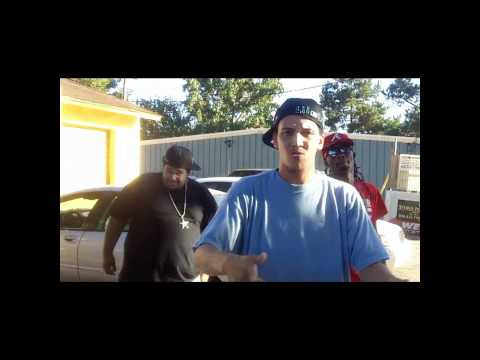 Da Dip (ft. Lil Coby) OFFICIAL MUSIC VIDEO