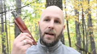 Bushcraft VS. Camping - Same Thing, Different, How?