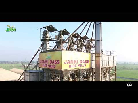 Leading Rice Millers and Exporter from India, JDRM Taraori India