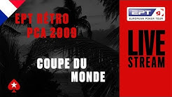 PCA Rétrospective: Saison 6 ♠ Charity Event, World Cup, High Roller ♠ PokerStarsFrance