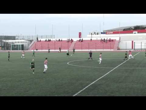 Gibraltar United FC v Europa FC 03/10/2015