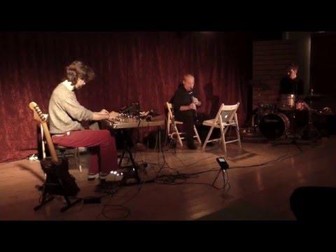 TV BOON: Floros Floridis / Jannis Anastasakis / Yorgos Dimitriadis (live in Thessaloniki)