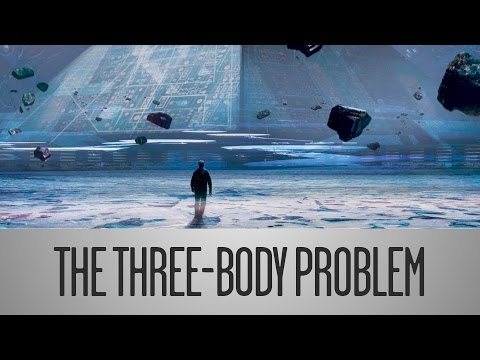 The Three Body Problem by Cixin Liu – Review