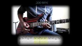 Slash   Anastasia (Intro Guitar Lick Lesson with Tabs)