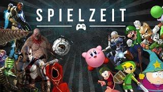 Spielzeit Podcast #21 - Schlachtfeld Spezial