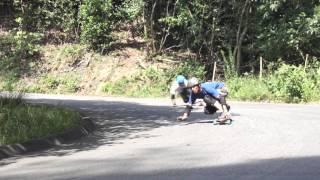 2013 LongSkateBoard in HYOGO