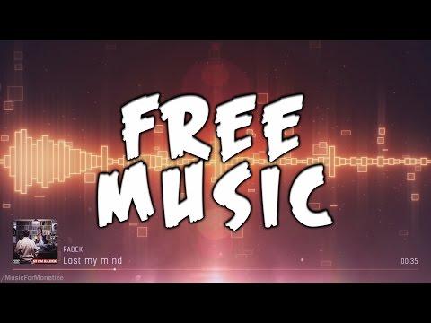 RADEK - Lost my mind Creative Commons FREE MUSIC