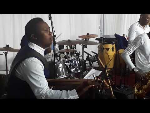 El Shaddai Adonai - Benjamin Dube