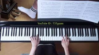 2017年11月13日 録画、(11月14日再アップ) 使用楽譜;ピアノ・ソロ デ...