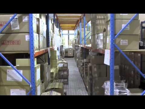 AT S.E.A. Company Video