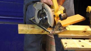 Circular Saw - A Must Have Tool
