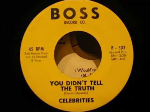 Download celebrities you didn't tell the truth boss