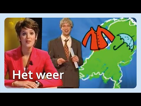 3. Het weer - Taalklas.nl - YouTube