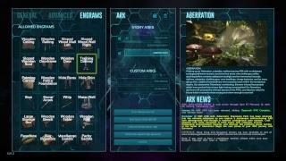 ARK abliteration-E1-New start !