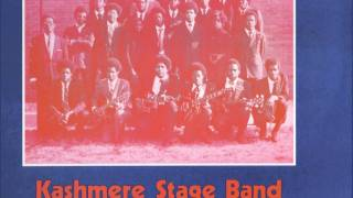 kashmere stage band   scorpio