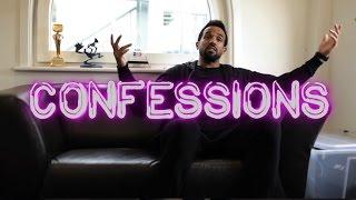 Craig David - Confessions
