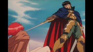 Record of Lodoss War: Chronicles of the Heroic Knight Eng Dub Ep 1-13