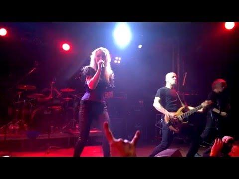 Liv Kristine  Raymond Rohonyi Live in Moscow full