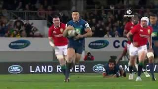 HIGHLIGHTS: Blues v British & Irish Lions 2017 Video