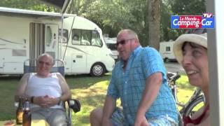 Rudi et Martine, ont choisi les voyages en camping-car