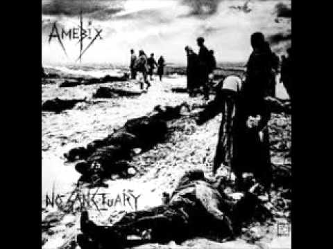 AMEBIX - No Sanctuary LP