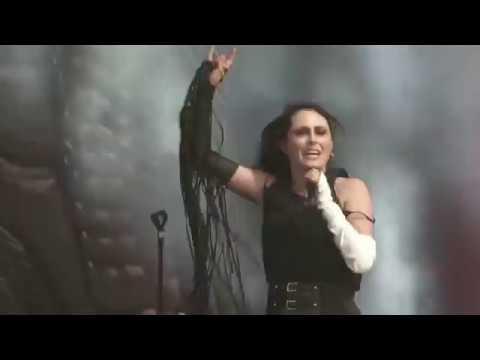 Within Temptation Live  Hellfest 2019