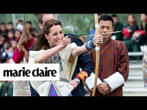 Everything Kate Middleton Did On The India Royal Tour