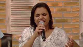 Cantora Raquel Carpenter no PHN - 24/03/2015 - BLOCO 3