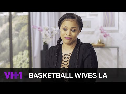 "Shaunie Defends Her Role As Executive Producer of ""Basketball Wives"" 