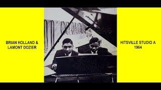 "HD#359.Eddie Holland 1964 - ""Just Ain"