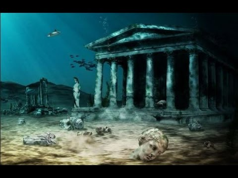 End Of An Age - Earth Changes: Atlantis Rising