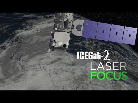 NASA | Laser Focus