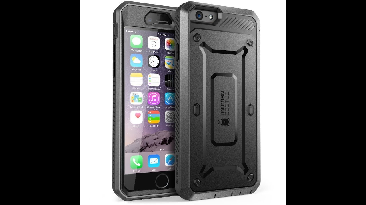 iphone 6 cases with screen cover