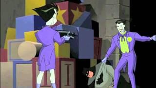 batman la relève le retour du joker fandub