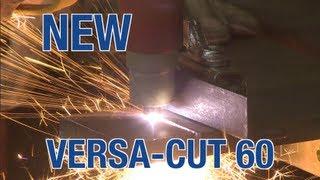 Versa-Cut 60 Plasma Cutter from Eastwood
