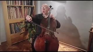Beethoven 250° aniversario-Tips sobre la parte de Vc1- Mauricio Veber