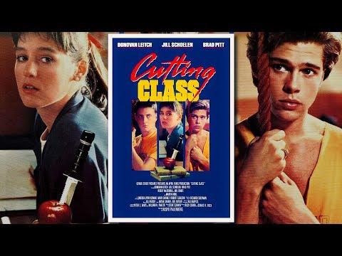 Сокращая класс (1988) HD. Крик с Брэдом Питтом. ужасы, триллер, комедия, криминал, детектив