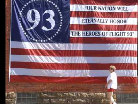 Little Did She Know (She'd Kissed a Hero) Kristy Jackson (9/11 Flight 93 Tribute)