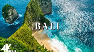Bali 4K  Relaxing Music Along With Beautiful Nature Videos