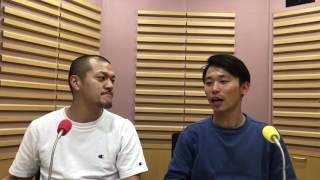 5月6日(土)深夜3時からのオールナイトニッポンRはカミナリが担当! ボケ...