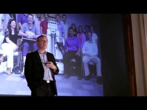 Robots for Everybody: Henrik Christensen at TEDxEmory