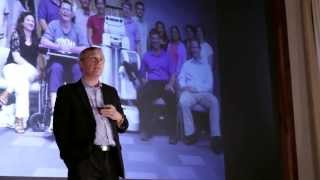 Robots for Everybody: Henrik Christensen at TEDxEmory