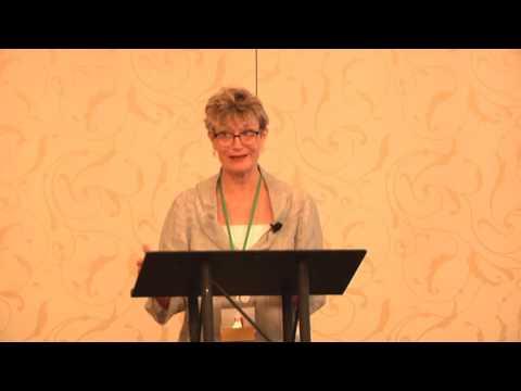 Ashton Applewhite  Keynote  Ageism