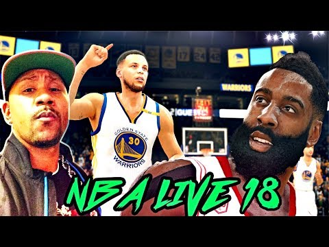 NBA Live 18 | My Gameplay Impressions, My True Experience w NBA Live 18 + Gameplay Features List.