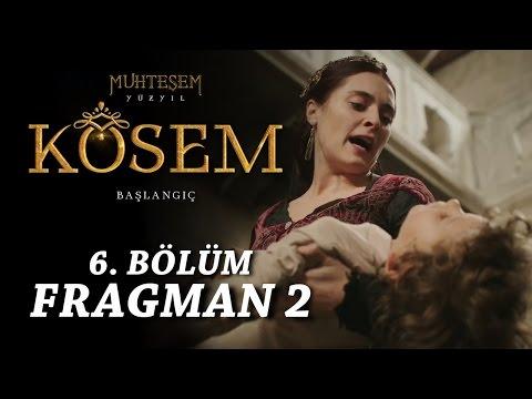 Muhteşem Yüzyıl Kösem 6. Bölüm - Fragman 2
